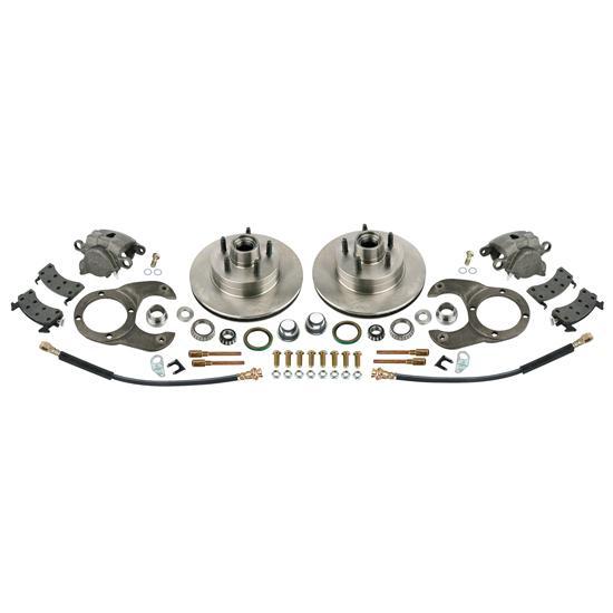 disc brake kit  1978