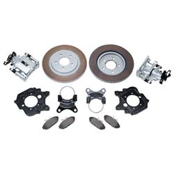 Garage Sale - Ford Racing Rear Disc Kit w/ E-Brake