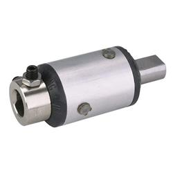 Inline Vibration Dampener
