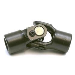 Sweet Mfg Steering U-Joint, 5/8-36 Spline 3/4 DD, Vega/Corvair/GM Rack