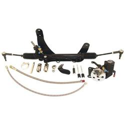1968-74 Mopar B Body Rack and Pinion Kit - B/B Engine