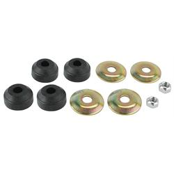 Elgin Industries 5K8122 1964-66 Mustang Strut Rod Bushings