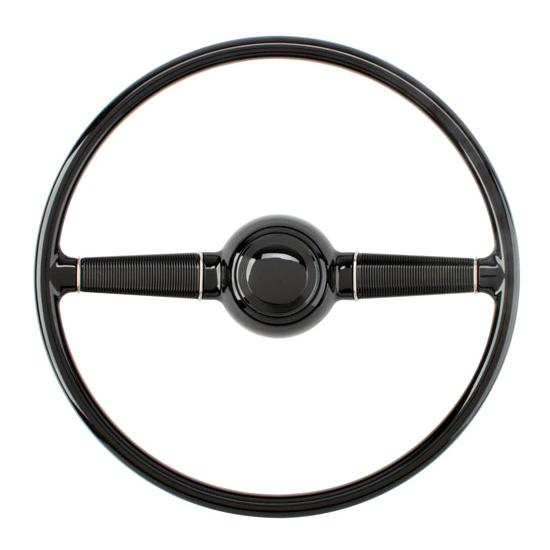 1940 Ford 15 Inch Steering Wheel