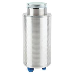 KSE Racing Products KSF2000-010 Vertical Reservoir Tank with Filter