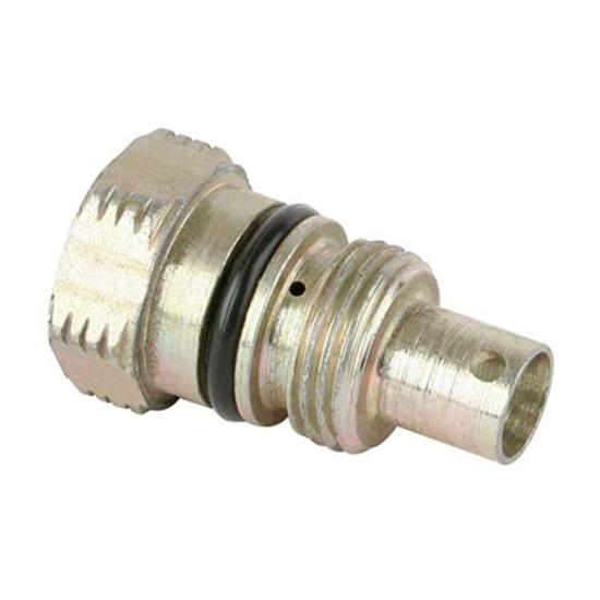 Mustang II Power Steering Flow Valve for GM Pump, 2 GPM