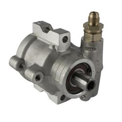 High Flow Aluminum Power Steerng Pump for T-Bird & GM
