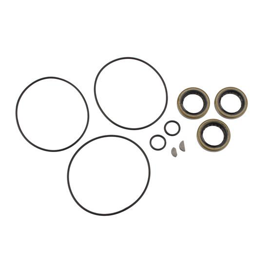 KSE KSC1076 Tandem Pump Rebuild Kit, Serial Number 5267 & Newer