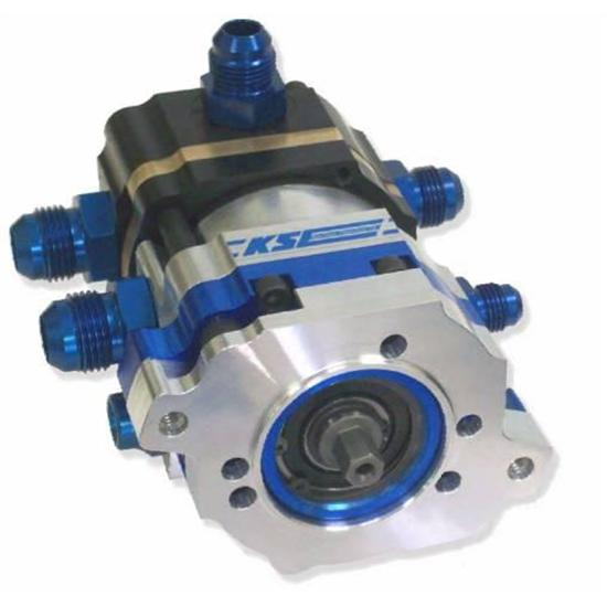 KSE Racing Products KSC1065-002 Direct Drive TandemX Pump