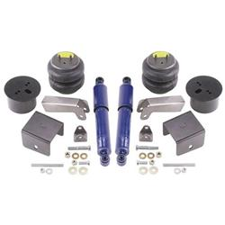 Mustang II Front Air Ride Suspension Kit