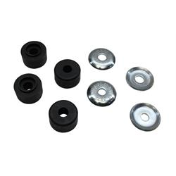 Global West Suspension SRB-4 1964-1966 Mustang Strut Bushings
