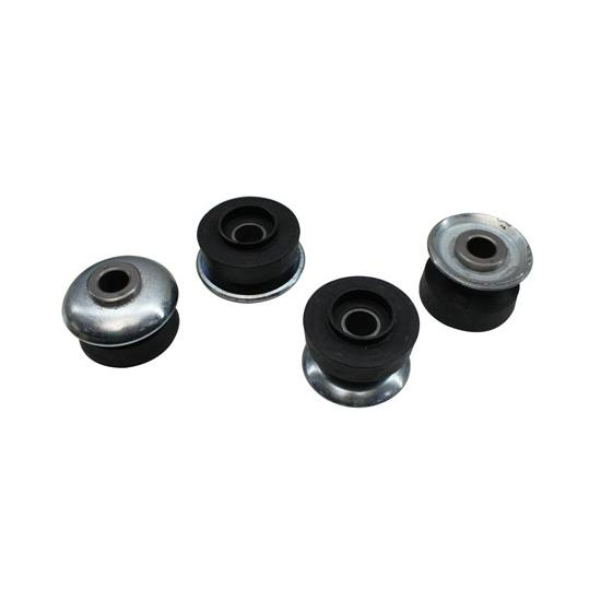 Mustang Tubular Control Arms - Strut Bushings