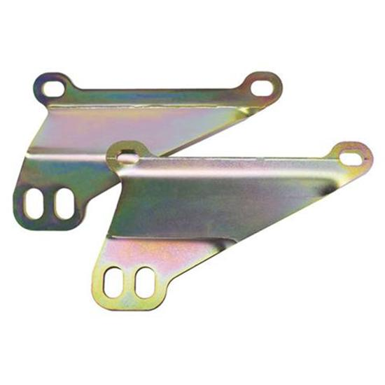 289, 302, 351W Ford Motor Mounts