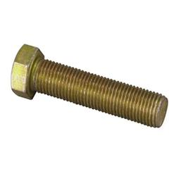 Torsion Stop Bolt, 7/16-20
