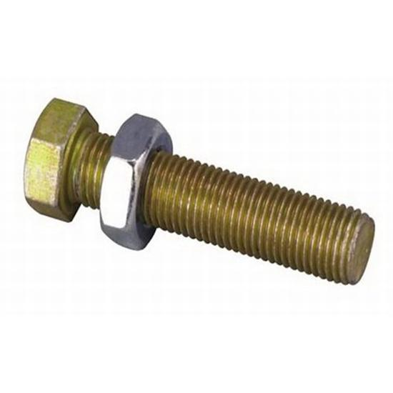Torsion Stop Bolt, 3/8-16