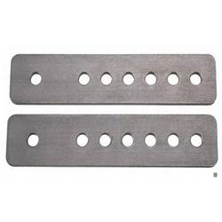 Aluminum Shackle Plates