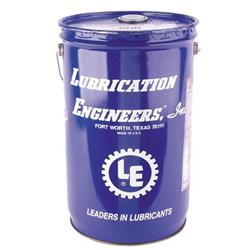 Lubrication Engineers 1604 SAE 90W Gear Oil, 5 Gallons