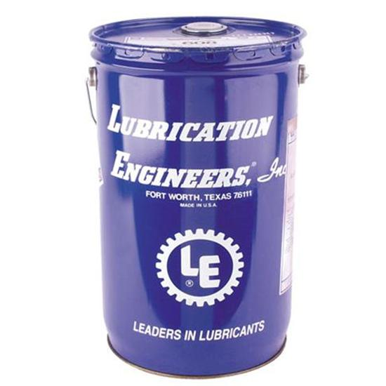 Lubrication Engineers 1606 SAE 140 Weight Gear Oil, 5 Gallons
