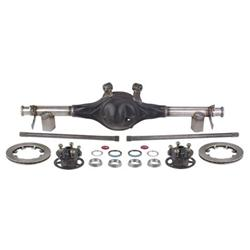 Winters Performance Grand National Rear End w/ GM Metric Brackets