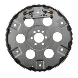 1986-1994 Chevy 168 Tooth Flexplate 1 PC Rear Main, Ext. Balance
