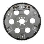1986-1997 Chevy 168 Tooth Flexplate 1-PC Rear Main, Ext. Balance