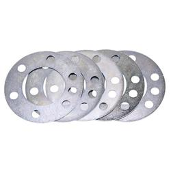Flexplate Spacers, 1955-1985 Chevy Quick Time Sprint/Midget Racing