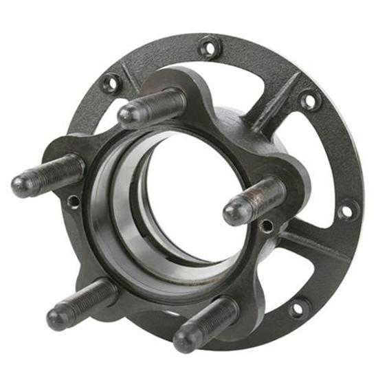 Speedway Grand National Rear Hub, 5 on 4-3/4 Inch
