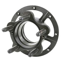 Speedway Grand National Rear Hub, 5 on 5 Inch