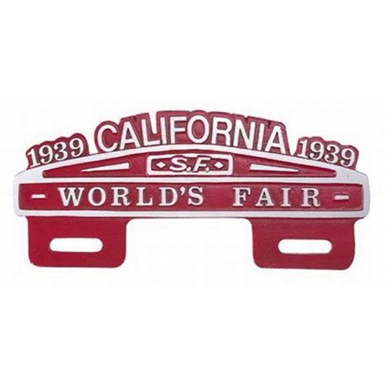 California Worlds Fair