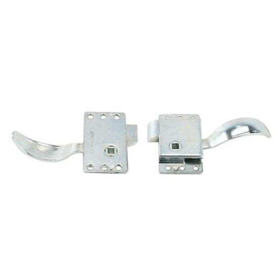 Universal Door Latches