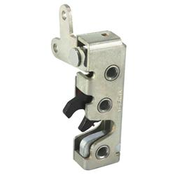 Slim-Line Bear Jaw Left Door Latch
