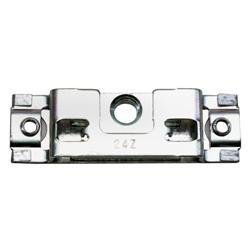 Cage Nut for Standard Bear Jaw Door Latch