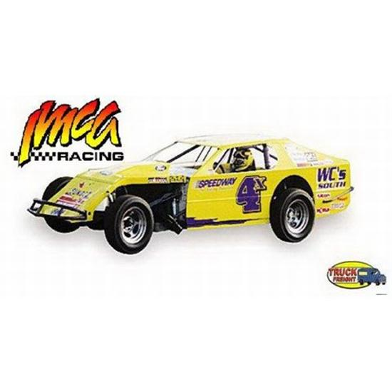 IMCA Modified Body Kit