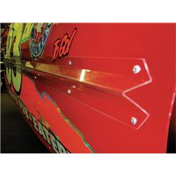 Lexan Decal Protection Kit