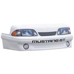 Performance Bodies 1979-1993 Mustang Nose Graphics