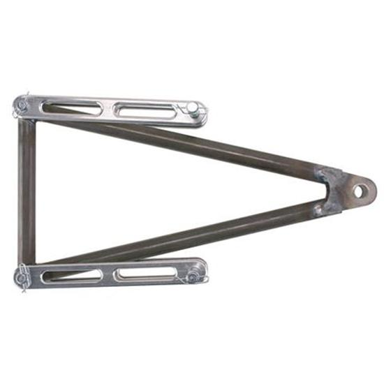 Garage Sale - Chromoly Tubular Jacobs Ladder, 14 Inch