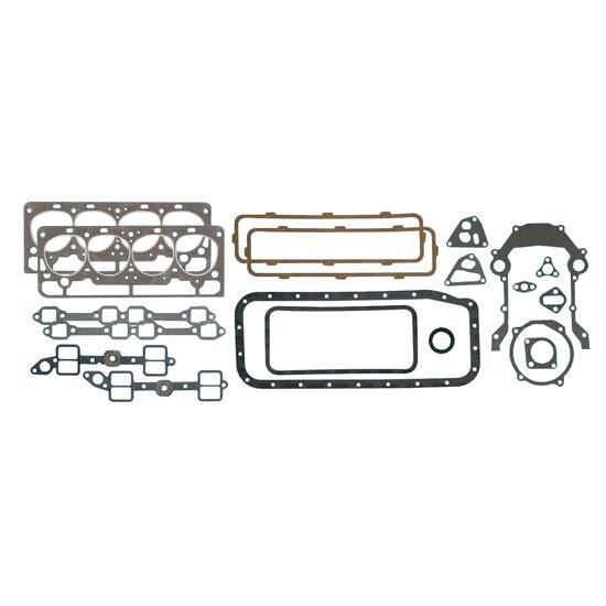 Best Gasket RS572G-2 1956-1957 Ford 312 Y-Block Gasket Set