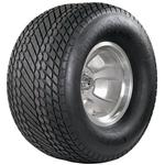 Firestone Tubeless Grooved Rear Tire, 13/30-15