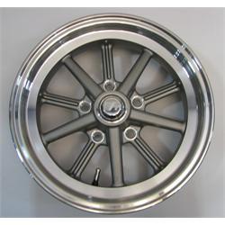 Garage Sale - Gasser ET Wheel - 5 on 4-3/4