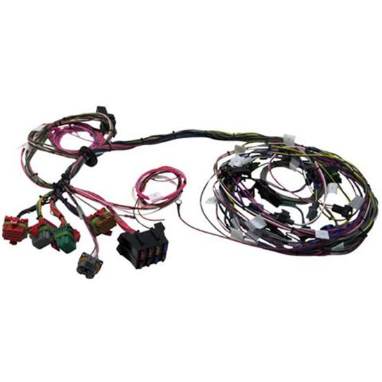 1992-1993 GM LT1 Engine Harness