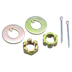 1949-1954 Chevy Spindle Nut Kit