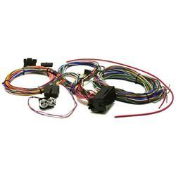 20 Circuit Wiring Harness (G-Sale)