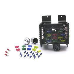 Painless Wiring 30001 Universal 12 Circuit Fuse Block