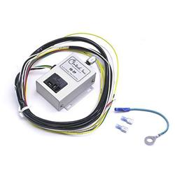 Speedway Radiator Cooling Fan Control Module for Electric Gauges
