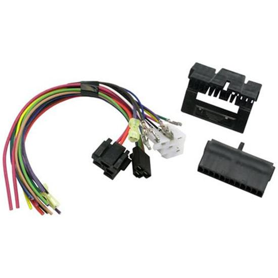 steering column fuse box wiring 30805 gm steering column pigtail kit painless wiring 30805 gm steering column pigtail kit