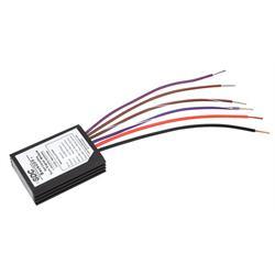 heavy duty turn signal switch turn signal module 4 bulb