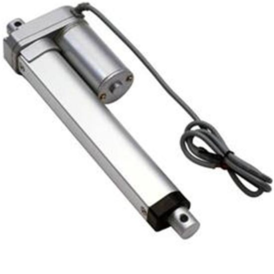 linear actuator 12 volt motor free shipping speedway