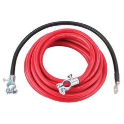 Speedway 18 Ft. Battery Cable