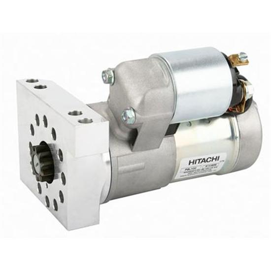 Hitachi Enforcer Chevy Mini Starter, 1.0 kW