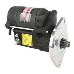 Powermaster 9603 Small Block Ford Gear Reduction Starter, A/T
