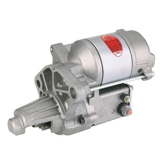Powermaster 9300 1965-1987 Mopar V8 Gear Reduction Starter